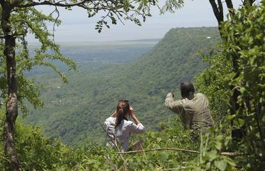 Rift Valley Escarpment